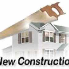 Rental info for BEAUTIFUL 3 BEDROOMS 2 BATHS HOME. NEW CONSTRUCTION