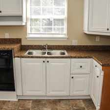 Rental info for This quality home is currently being newly refreshed.