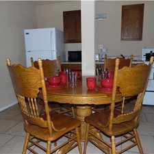 Rental info for Pear Tree Apartments