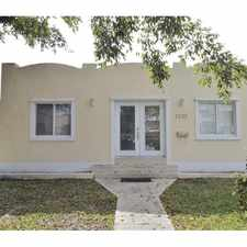 Rental info for 2232 Southwest 11th Street
