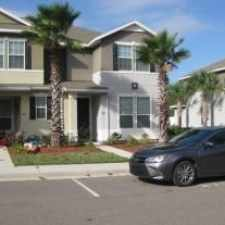 Rental info for Great 2 story townhome. Parking Available!