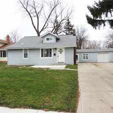 Rental info for Large 3 Bedroom - 2 Full Bath Bungalow