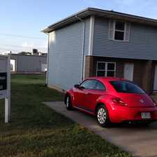Rental info for $425 Cute Townhome!