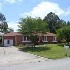Rental info for 401 Maplehurst Drive