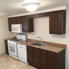 Rental info for Recently renovated with off street parking - Available now. in the Carrick area