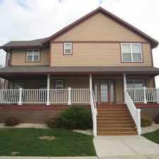 Rental info for 1031-1035 Providence Commons