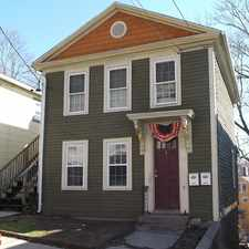 Rental info for 49 Union St