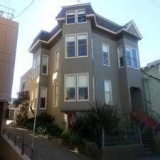 Rental info for 231 30th Street in the Noe Valley area