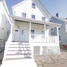 Rental info for 633 Washington Street #H
