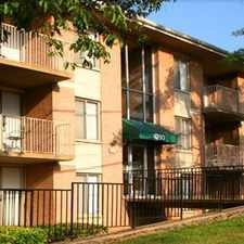 Rental info for Experience quality living at a reasonable price! in the Fort Dupont area