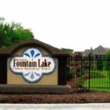 Rental info for The Village at Fountain Lake
