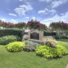 Rental info for Jefferson Place in the Dallas area