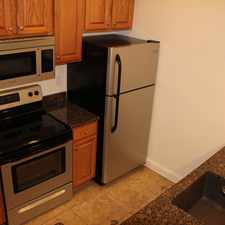 Rental info for 2318 North 12th Street