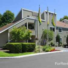 Rental info for Hidden Oaks