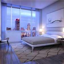 Rental info for Ave of the Americas & W 31st St in the New York area