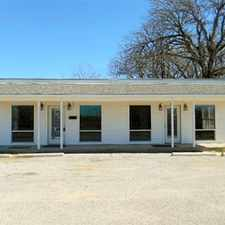 Rental info for Other Home in Gun barrel city for Owner Financing
