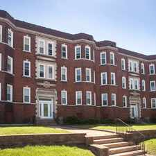 Rental info for Vandy House