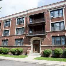 Rental info for 5339-5345 S. Woodlawn Avenue