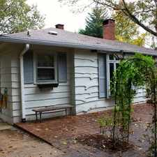 Rental info for 231 Woodland Rd