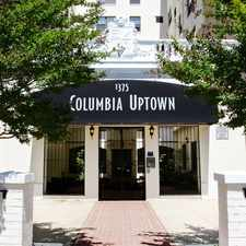 Rental info for Columbia Uptown