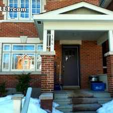 Rental info for 2500 2 bedroom House in Ottawa Area Ottawa Central in the Capital area