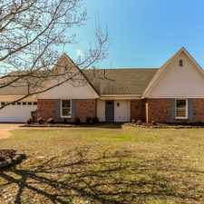 Rental info for 647 S. Featherwind Cove - Amazing 4 Bedroom Home on .42 Acres! in the Memphis area