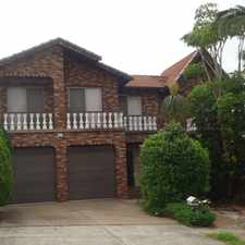 Rental info for Great Home & Location!!! in the Horsley Park area