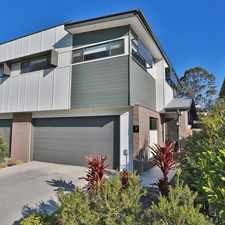 Rental info for Double Storey Modern Living