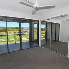 Rental info for Four Bedroom Home in Sunshine Cove in the Maroochydore area