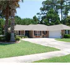Rental info for Brick 3 Bedroom 2 Bath