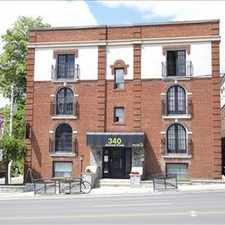 Rental info for Avenue Rd. andamp; Dupont St.: 340 Avenue Road, 2BR in the Yonge-St.Clair area