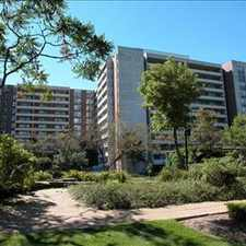 Rental info for Bayview andamp; Steeles: 4005 Bayview Avenue, 1BR in the Bayview Woods-Steeles area