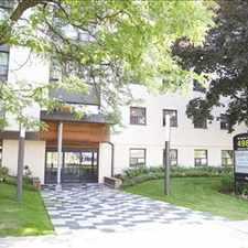 Rental info for Bathurst andamp; Finch: 4981 Bathurst Street, 1BR in the Westminster-Branson area