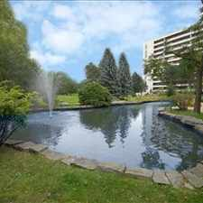 Rental info for Bayview andamp; Steeles: 4001 Bayview Avenue, 1BR in the Bayview Woods-Steeles area