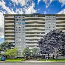 Rental info for Bathurst andamp; Lawrence: 2900 Bathurst Street, 1BR in the Englemount-Lawrence area