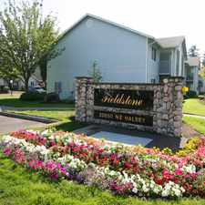 Rental info for Fieldstone