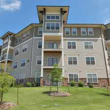 Rental info for Overlook Exchange in the San Antonio area