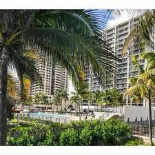 Rental info for 2625 Collins Avenue #1410