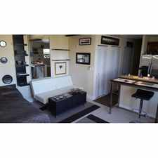 Rental info for 400 Southwest 2nd Street #307
