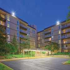 Rental info for Merrill House Apartments in the West Falls Church area
