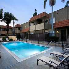 Rental info for Villa Del Sol Apartments