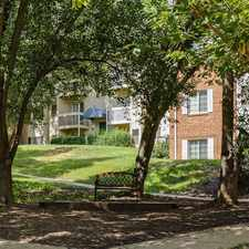 Rental info for Foxchase Apartments