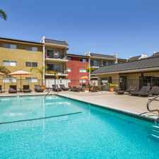 Rental info for Villas of Pasadena