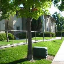 Rental info for La Vista Apartments
