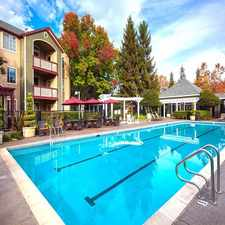 Rental info for Saybrook Pointe Apartment Homes in the Blossom Valley area