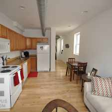 Rental info for 916 North 15th Street #B