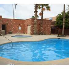 Rental info for Ironwood Apartments