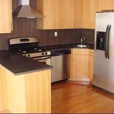 Rental info for 237 Hosmer Ave #1
