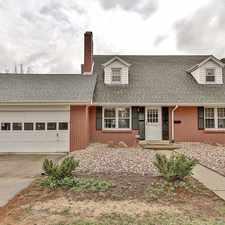 Rental info for 2102 Jackson St., Denver CO 80210