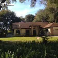 Rental info for $1950 4 bedroom House in Seminole (Altamonte) Altamonte Springs in the Altamonte Springs area